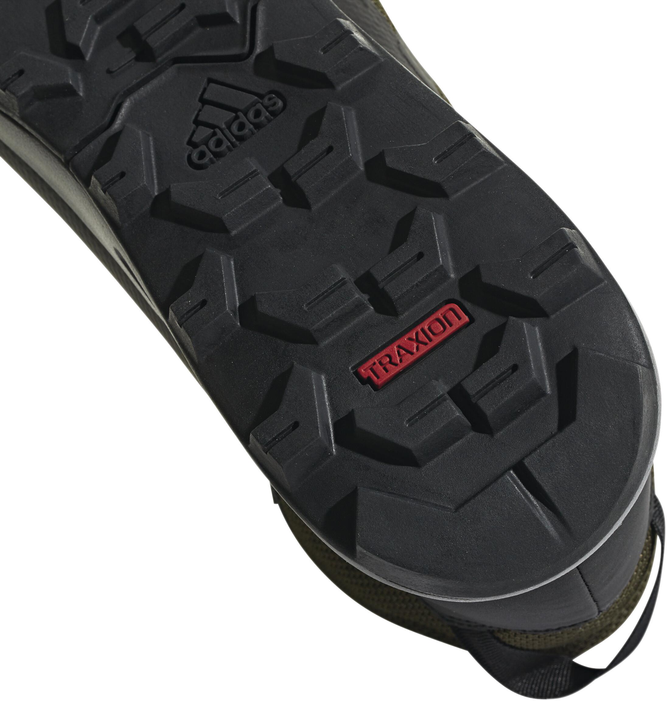 best sneakers 714cb 0d84c adidas TERREX Tivid ClimaProof - Chaussures Homme - noir